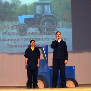 В Новопавловске прошёл день студента (фото 2)