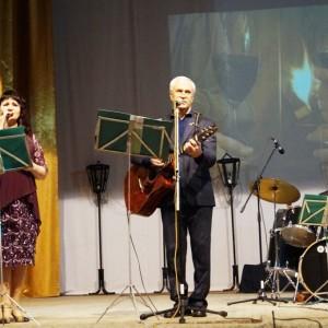 В Новопавловске состоялся концерт, посвящённый памяти Владимира Высоцкого (фото 2)