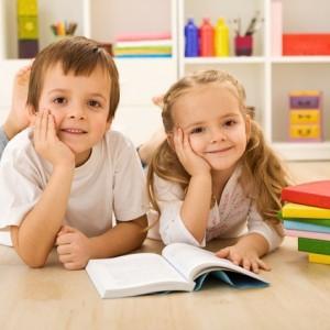 Книги - детям!