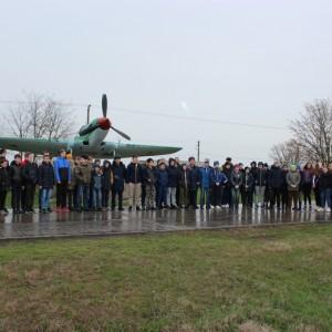 Экскурсия в войсковую часть для школьников (фото 2)