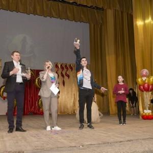 """В Новопавловске прошёл конкурс """"Мисс Новопавловск 2019"""" (фото 3)"""