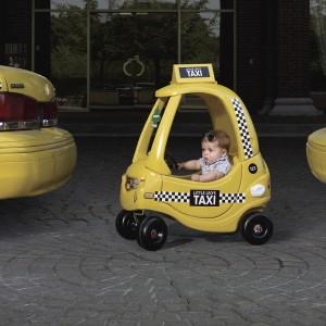 Международный день таксиста (фото 1)