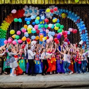"""В Новопавловске прошёл XII фестиваль молодых эстрадных исполнителей """"Камертон"""" (фото 5)"""