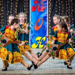 """В Новопавловске прошёл XII фестиваль молодых эстрадных исполнителей """"Камертон"""""""
