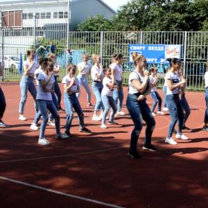 Летний спортивный праздник прошёл в Новопавловске (фото 10)