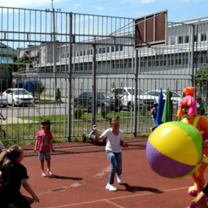 Летний спортивный праздник прошёл в Новопавловске (фото 6)