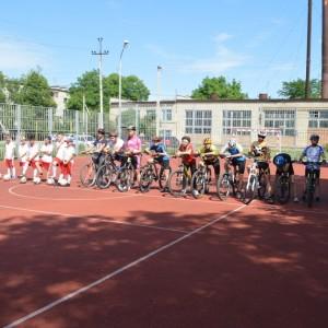 Летний спортивный праздник прошёл в Новопавловске (фото 4)