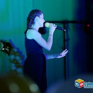 В Новопавловске отпраздновали день молодёжи (фото 22)