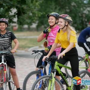 В Новопавловске отпраздновали день молодёжи (фото 7)