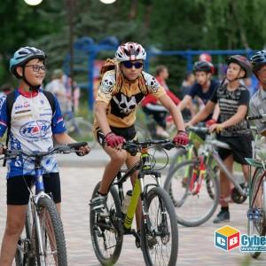 В Новопавловске отпраздновали день молодёжи (фото 8)