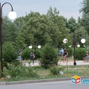 В Новопавловске отпраздновали день молодёжи (фото 19)