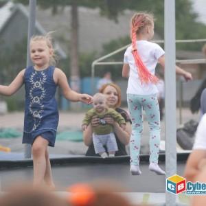 В Новопавловске отпраздновали день молодёжи (фото 10)