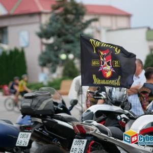 В Новопавловске отпраздновали день молодёжи (фото 11)