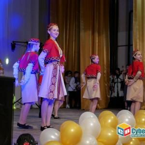 В Новопавловске отпраздновали день молодёжи (фото 24)