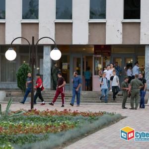 В Новопавловске отпраздновали день молодёжи (фото 14)