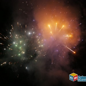 В Новопавловске отпраздновали день молодёжи (фото 28)
