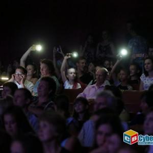 В Новопавловске отпраздновали день молодёжи (фото 26)