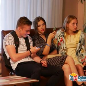 В Новопавловске отпраздновали день молодёжи (фото 4)