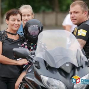 В Новопавловске отпраздновали день молодёжи (фото 13)