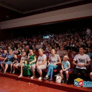 В Новопавловске отпраздновали день молодёжи (фото 29)
