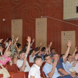 Жители Новопавловска выбрали проекты развития города на 2020 год