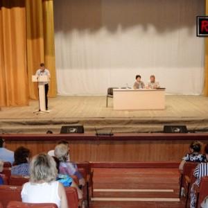 Жители Новопавловска выбрали проекты развития города на 2020 год (фото 1)