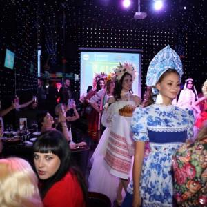 Красавицы Новопавловска завоевали гран-при в Ростове-на-Дону (фото 6)