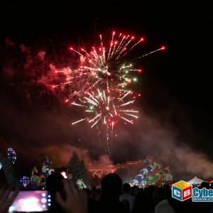 В Новопавловске отпраздновали 242-ую годовщину дня города (фото 21)
