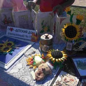 В Новопавловске отпраздновали 242-ую годовщину дня города (фото 2)
