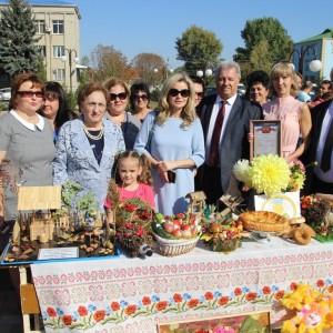 В Новопавловске отпраздновали 242-ую годовщину дня города (фото 3)
