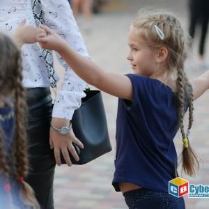 В Новопавловске отпраздновали 242-ую годовщину дня города (фото 15)