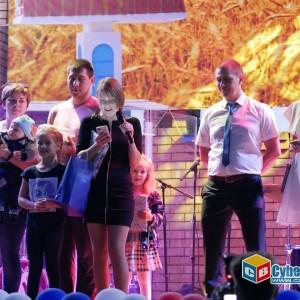 В Новопавловске отпраздновали 242-ую годовщину дня города (фото 19)