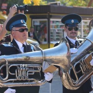 В Новопавловске отпраздновали 242-ую годовщину дня города (фото 6)