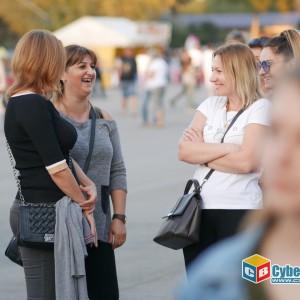 В Новопавловске отпраздновали 242-ую годовщину дня города (фото 12)