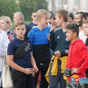 В Новопавловске отпраздновали 242-ую годовщину дня города (фото 17)
