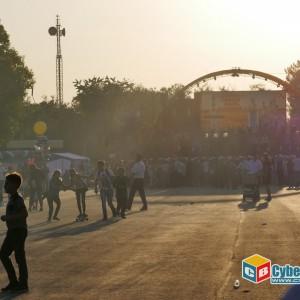 В Новопавловске отпраздновали 242-ую годовщину дня города (фото 8)