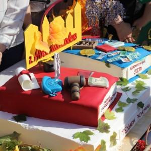 В Новопавловске отпраздновали 242-ую годовщину дня города (фото 4)