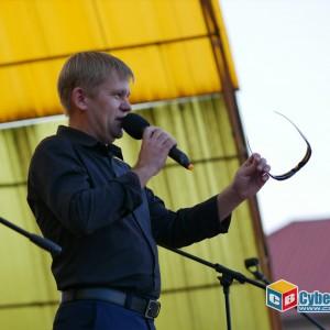 В Новопавловске отпраздновали 242-ую годовщину дня города (фото 16)
