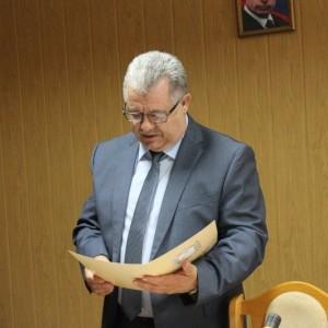 Глава Кировского городского круга больше года незаконно премировал сам себя