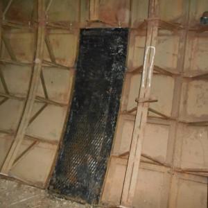 Злоумышленники похитили около 700 килограммов металла из предприятия Новопавловска