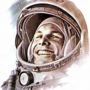Всемирный день авиации и космонавтики (Международный день полёта человека в космос)