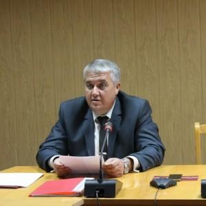 За сокрытие имущества уволен первый заместитель главы Кировского городского округа