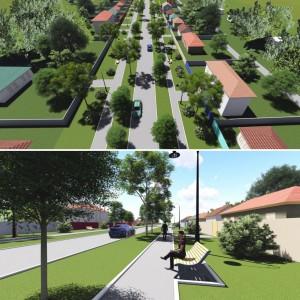 Выберем городскую территорию для благоустройства в 2021 году вместе!