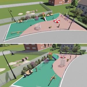Выберем городскую территорию для благоустройства в 2021 году вместе! (фото 2)