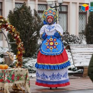 Русская зима 2020 (фото 5)