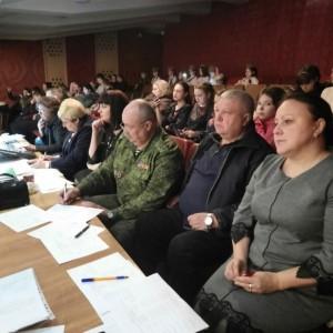 В Новопавловске определились победители районного конкурса партиотической песни (фото 5)