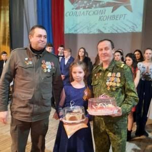 В Новопавловске определились победители районного конкурса партиотической песни (фото 6)