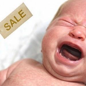 За 50 тысяч своего новорожденного ребёнка решила продать женщина в Новопавловске