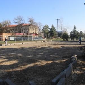 В Новопавловске появится новая зона отдыха (фото 1)