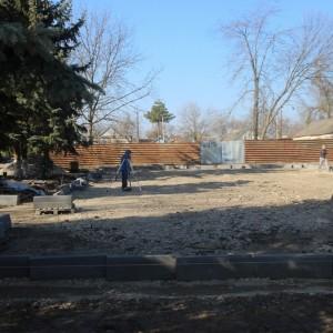 В Новопавловске появится новая зона отдыха (фото 2)